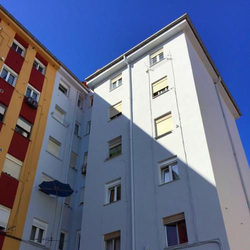 Fachadas Cantabria Revestimiento elástico