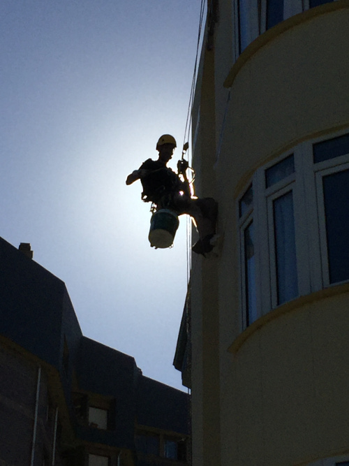 Fachadas Cantabria Mantenimiento de fachadas