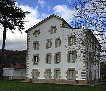 Fachadas Cantabria Revestimiento Semiespeso