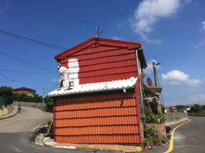 Fachadas Cantabria Casas viejas