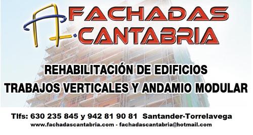 Fachadas Cantabria Quienes Somos