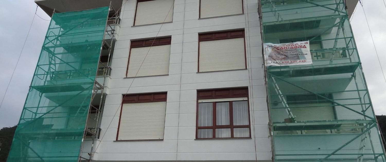 Fachadas Cantabria Home