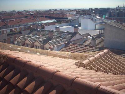 Fachadas Cantabria Redes de protección