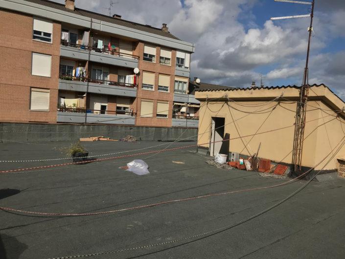 Fachadas Cantabria Rehabilitación de Fachada